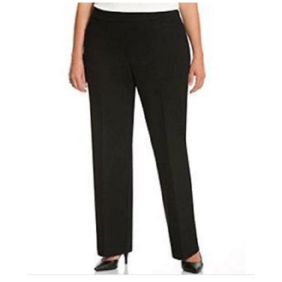 Avenue Pants - Lane Bryant Lena Trouser w/Tummy Technology